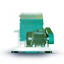 Молотковая дробилка (60-70 тонн/час)