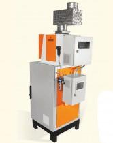 Автоматическая Увлажнительная Машина с Регуляцией Потока