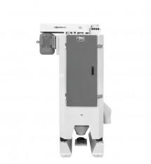 Вертикальная просеивающая машина (Виброцентрофугал)