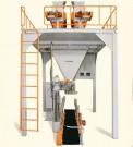 Одностанционный Весовыбойный Аппарат GD-21KT-1540, для отрубей