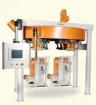 Четырёхстанционный Весовыбойный Аппарат GD-24UT-102550