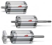 Компактные магнитные цилиндры. Серия 31.