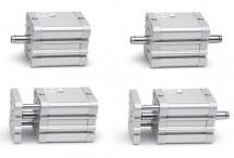 Компактные магнитные цилиндры. Серия 32.