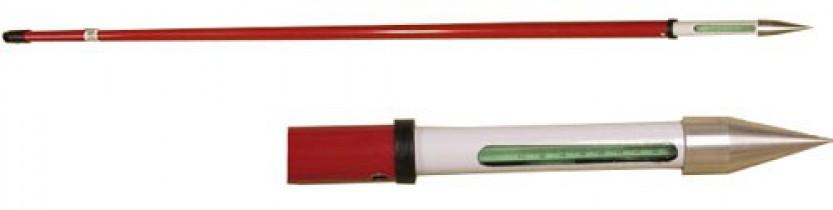 Термоштанга ТШТ-001-3 с термометром ТС 7-8 (3 м)